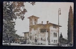 Croatia - Volosko Near Opatija, Year Cca 1950 - Croatia