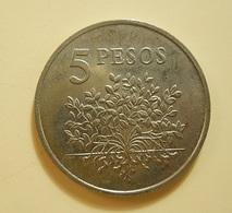 Guinea-Bissau 5 Pesos 1977 - Guinea-Bissau