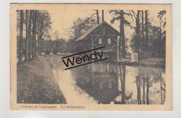 Laurensart-Gastuche (le Débarcadère) - Grez-Doiceau