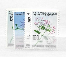 1968 MNH Tunesia - Tunisia