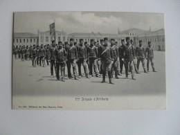11380 Turkey / Askeri Tarih Askeri Gecit Töreni Bon Marche 185 - Turkey