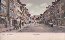 Waldshut Haupstrasse - Waldshut-Tiengen