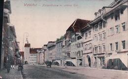 Waldshut Kaiserstrasse M. Unteres Tor - Waldshut-Tiengen