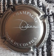 CAPSULA CHAMPAGNE  DUCOS - Other