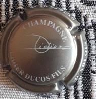 CAPSULA CHAMPAGNE  DUCOS - Champagne