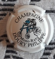 CAPSULA CHAMPAGNE  DOURY - Other