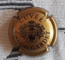 CAPSULA CHAMPAGNE  GARDET - Champagne