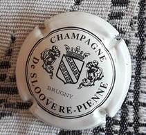 CAPSULA CHAMPAGNE  DE SLOOVERE - Champagne