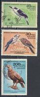 °°° MADAGASCAR - Y&T N°663/65 - 1982 °°° - Madagascar (1960-...)