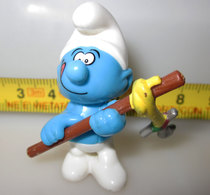 NV 132 PUFFO SENZA BASE - Cartoons