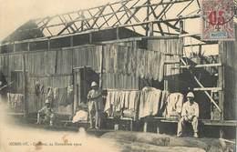 """CPA MADAGASCAR """"Nossi Bé, 1912"""" - Madagascar"""