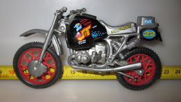 ENDURO MANCA FARO ANTERIORE - Motorcycles