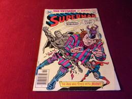 SUPERMAN    No  305 NOV - Livres, BD, Revues