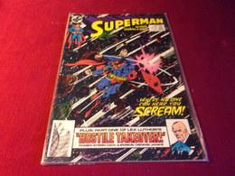SUPERMAN    No 30 APR 89 - Autres