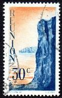 Réunion Obl. N° 263 - Détail De La Série émise En 1947 - Réunion (1852-1975)