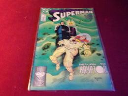 SUPERMAN   No 18 JUNE 88 - Autres