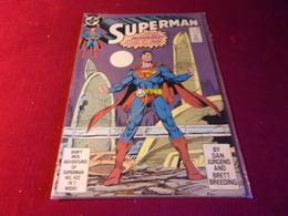 SUPERMAN   No 29 MAR 89 - Autres