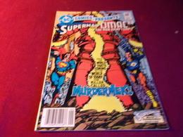 COMICS PRESENTS  SUPERMAN  AND  OMAC   No 61 SEPT - Autres