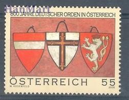 Austria 2005 Mi 2562 MNH ( ZE1 AST2562 ) - Autriche