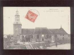 56 Saint Guen église édit. Guéranne N° 60 - Autres Communes