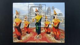 CAMBODGE / S/S Traditional Dance 2008. - Cambodia