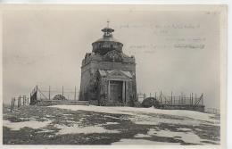 AK 000ß  Elisabethkirchlein Am Hochschneeberg Um 1920-30 - Schneeberggebiet