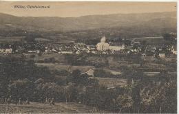 """AK 000ß  Pöllau - Verlag Friedrich´s Warenhaus """" Zur Billigkeit """"  Um 1920 - Pöllau"""