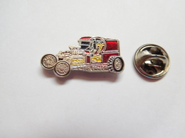 Beau Pin's , Auto Fire Dragon - Badges