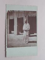 Le R.P. Charles De Foucauld Ermite Au SAHARA ( Père Blanc De Ghardaïa M'Zab ) HOGGAR 1916 ( Voir Photo ) ! - Missions
