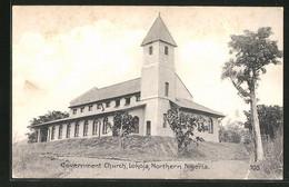 AK Lokoja, Government Church - Nigeria