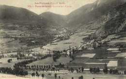 Los Pirineos (Pyrénées 1er Serie) Valle De Aran GAUZACH Y CAZAU Labouche RV - Lérida