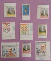 CONGO ANNEES 1983/1985 NEUFS AVEC BDF - Stamps
