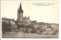 Chateaubourg - Vue Generale Prise De La Prairie De L'Hospice - Other Municipalities