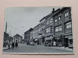 Rue Des VOLONTAIRES ( Despontin-Lindemans ) Anno 19?? ( Voir Photo ) ! - Wavre