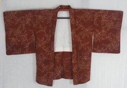 Used Women's Haori - Vintage Clothes & Linen