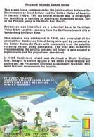 Pitcairn Hb 21 - Sellos