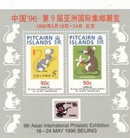 Pitcairn Hb 13 - Sellos
