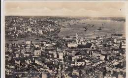 AK - Türkei - Konstantinople - 1930 - Türkei