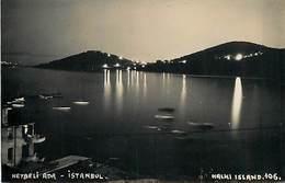 P-Mon18 - 4559 : HEYBELI ADA ISTANBUL HALKI ISLAND - Turkey