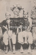 Ceylon  Marwari Bankers  Cy186 - Sri Lanka (Ceylon)