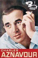 @@@ MAGNET - Charles Aznavour - Publicitaires