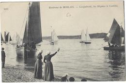 ENVIRONS DE MORLAIX LOCQUENOLE  LES REGATES A COATILES   *****   A SAISIR **** - Autres Communes