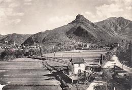 Garessio-Panorama-Vg 952- Originale 100%an1-Piccola Mancanza Angolo In Basso A Sinistra- - Cuneo