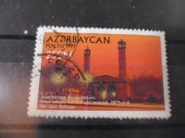AZERBAIDJAN YVERT N° 356 - Azerbaïdjan