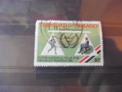 TRINITE ET TOBAGO N°359 - Trinité & Tobago (1962-...)