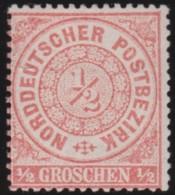 Nord       .    Michel      .     15      .         O      .    Gebraucht  .   /  .   Cancelled - Norddeutscher Postbezirk
