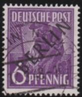Berlin      .    Michel      .   2       .          O      .        Gebraucht  .   /  .   Cancelled - [5] Berlino