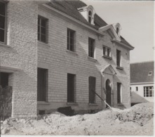 AUNAY-SUR-ODON       Reconstruction 1949    PRESBYTERE  Photo 21    Au Format  18 X 21 Cm - Luoghi