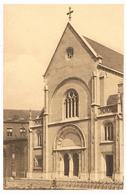 CPA : NAMUR - Pensionnat Des Soeurs De Notre Dame - Façade De La Chapelle Mère J. Billiart, Disparue,  Place Du Théâtre - Namur