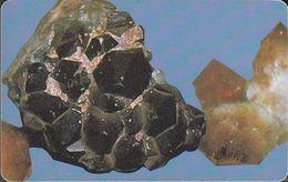 Namibia NMB-164 - Gemstones - Citrine - Namibia